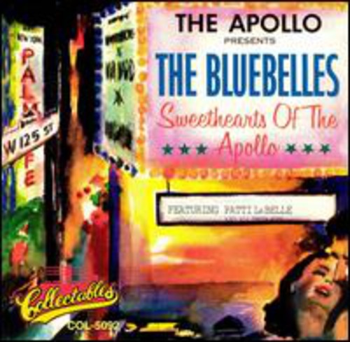 Sweethearts of the Apollo