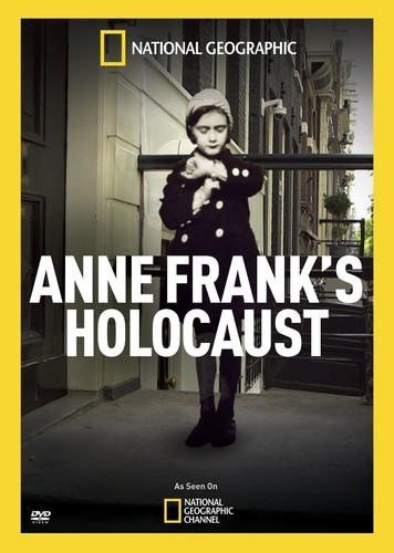 Anne Frank's Holocaust
