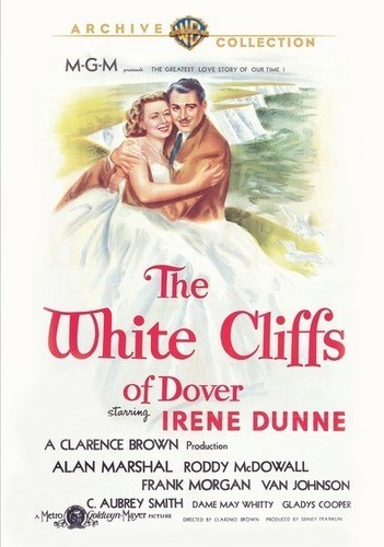 The White Cliffs of Dover