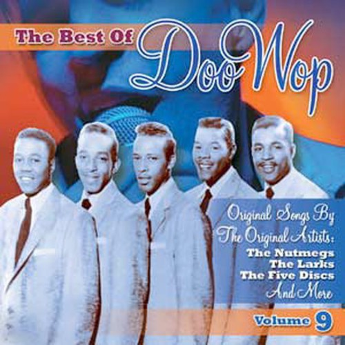 Best of Doo Wop 9 /  Various