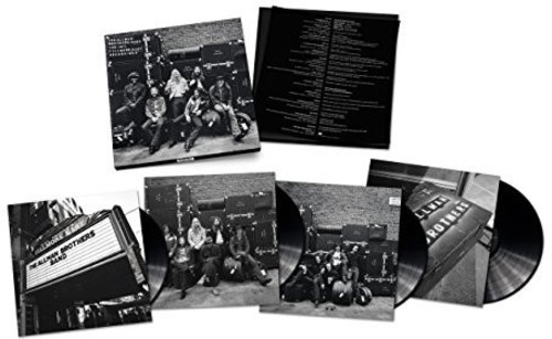 1971 Fillmore East Recordings