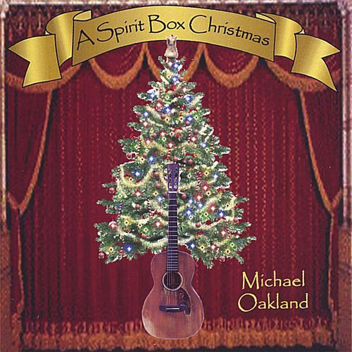 Spirit Box Christmas