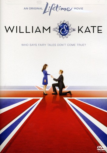 William and Kate [Documentary] [Widescreen]