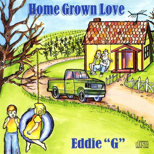 Home Grown Love