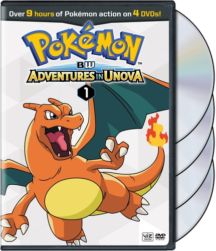 Pokémon: Black and White: Adventures in Unova: Set 1