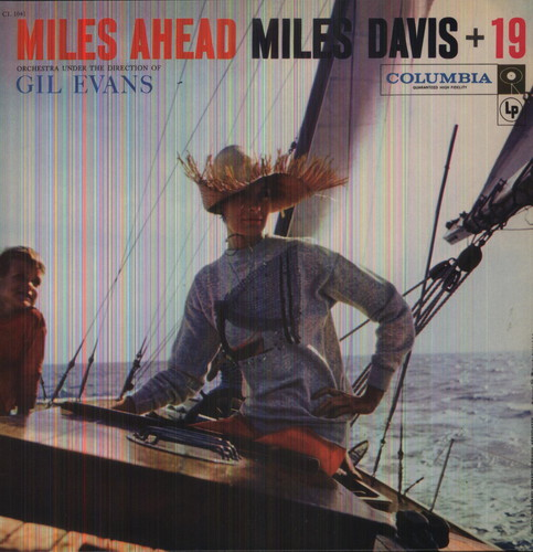 Miles Ahead [Indie Only] [Mono]