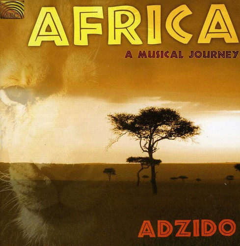 Africa: Musical Journey