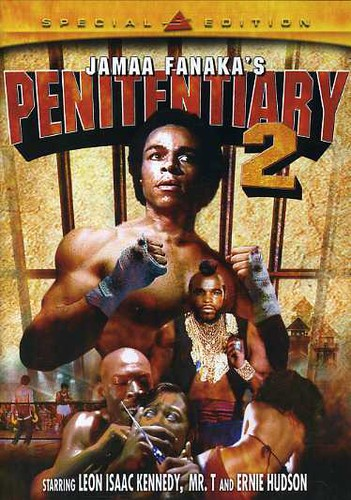 Penitentiary II [Special Edition] [Repackaged] [Full Frame]