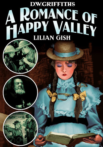 Romance of Happy Valley (1919)