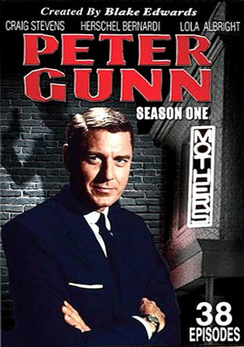 Peter Gunn: Season 1