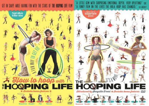 Hooping Life/ How to Hoop Combo Pack