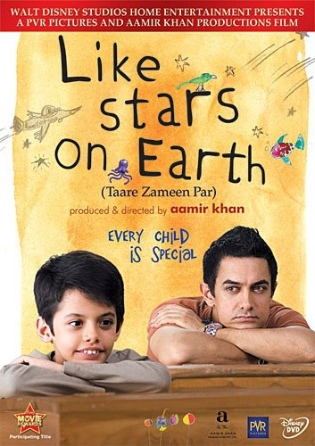 Like Stars On Earth [Widescreen] [O-Sleeve] [3 Discs] [With CD]