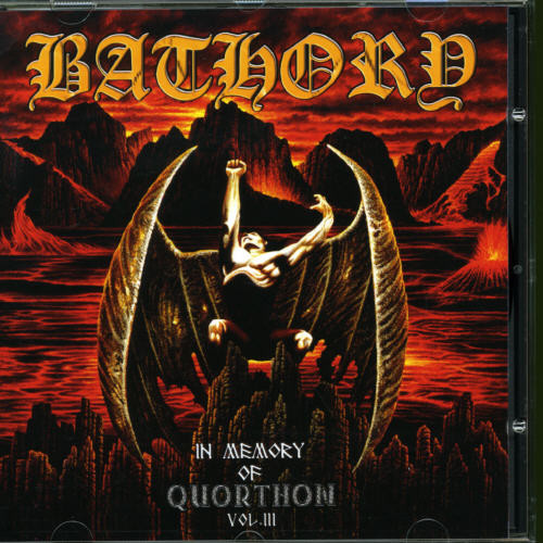 In Memory of Quorthon 3 [Import]