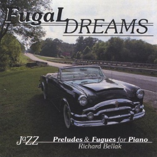 Fugal Dreams