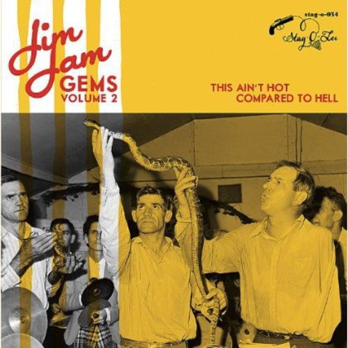 Jim Jam Gems Vol. 2