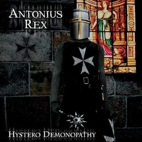Hystero Demonopathy [Import]