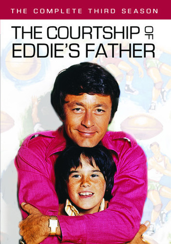 The Courtship of Eddie's Father: The Complete Third Season