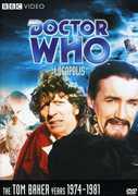Doctor Who: Logopolis - Episode 116 , Tom Baker