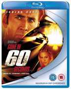 Gone in 60 Seconds , Christopher Eccleston
