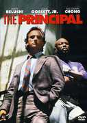 The Principal , James Belushi