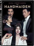 The Handmaiden , Jung-Woo Ha