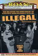 Illegal , Isobel Elsom