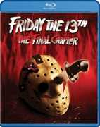 Friday the 13th: The Final Chapter , Erich Anderson