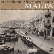 Folk Songs Malta /  Various , Various Artists