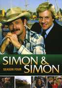 Simon and Simon: Season Four , Gerald McRaney