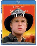 Seven Years in Tibet , Brad Pitt