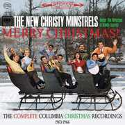 Merry Christmas: The Complete Columbia Christmas , The New Christy Minstrels