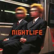 Nightlife (2017 Remastered Version) , Pet Shop Boys