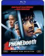 Phone Booth , Colin Farrell