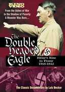 The Double Headed Eagle , Buster Keaton