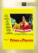 Prince of Players , Richard Burton