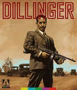 Dillinger , Warren Oates