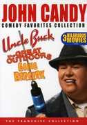 John Candy: Comedy Favorites Collection , Dan Aykroyd