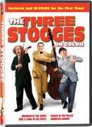 Three Stooges: Three Stooges , Shemp Howard