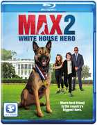 Max 2: White House Hero , Lochlyn Munro