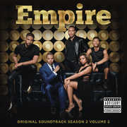 Empire Cast: Original Soundtrack from Season 2 Vol 2 [Explicit Content] , TV Soundtrack