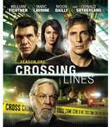 Crossing Lines , William Fichtner