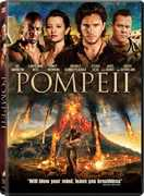 Pompeii , Carrie-Anne Moss