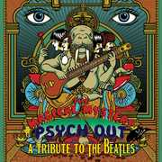The Magical Mystery Psych Out - A Tribute To The Beatles /  Various , Magical Mystery Psych Out - Tribute to the Beatles