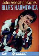 John Sebastian Teaches Blues Harmonica , John Sebastian