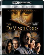 The Da Vinci Code , Paul Bettany