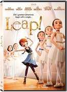 Leap! , Elle Fanning
