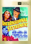 International Settlement , Dylan Baker