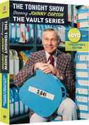 Johnny Carson Vault Collection