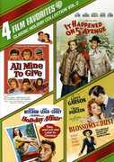 4 Film Favorites: Classic Holiday Collection 2 , Greer Garson