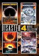 Disaster 4 Pack , Paul Burke